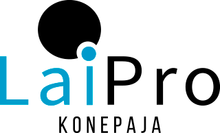 Konepaja - Laipro Oy